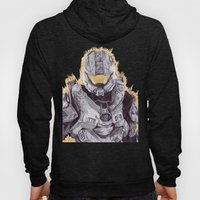 Halo Master Chief Hoody