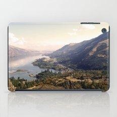 Distant iPad Case