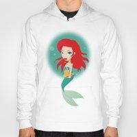 Sweet Mermaid Hoody