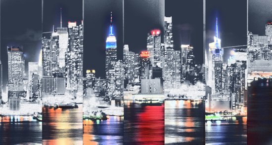 2013 Artwork Art Print