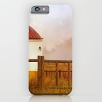 Land of soul iPhone 6 Slim Case