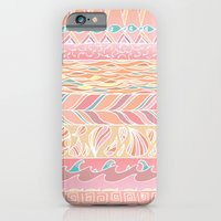 iPhone & iPod Case featuring Down by the Seashore by Catherine Holcombe