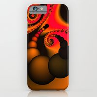 Orange Blossom iPhone 6 Slim Case