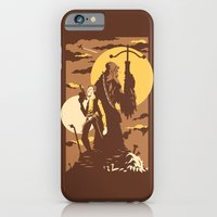 The Scoundrel & The Wookie iPhone 6 Slim Case