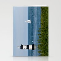 Penmon Stationery Cards