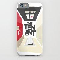 The Tenant iPhone 6 Slim Case
