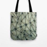 Starchitecture Tote Bag
