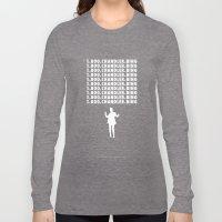 Hotline Bling AKA Chandl… Long Sleeve T-shirt