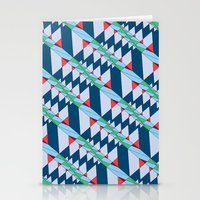 Current Power Stationery Cards