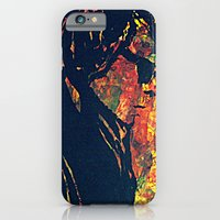 iPhone & iPod Case featuring Bob Dylan Portrait  by Gafoor