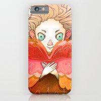 Fairy Queen iPhone 6 Slim Case