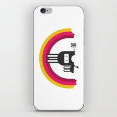 Heavenimals no.1 iPhone & iPod Skin