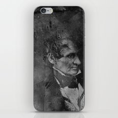 DAG II iPhone & iPod Skin