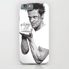Tyler Durden II Slim Case iPhone 6s