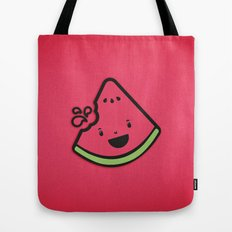 WATERMELON! Tote Bag