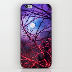 FULL MOON - For Iphone iPhone & iPod Skin