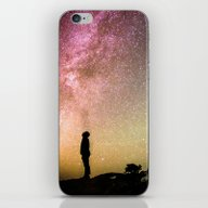 Under The Sky iPhone & iPod Skin