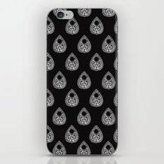 PLANCHETTE T-shirt iPhone & iPod Skin