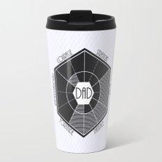 The Dad Blueprint Travel Mug