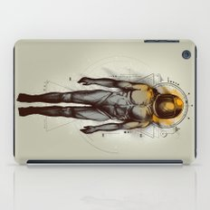 Naked Space iPad Case