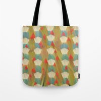 Pattern Goodbye To Autum… Tote Bag