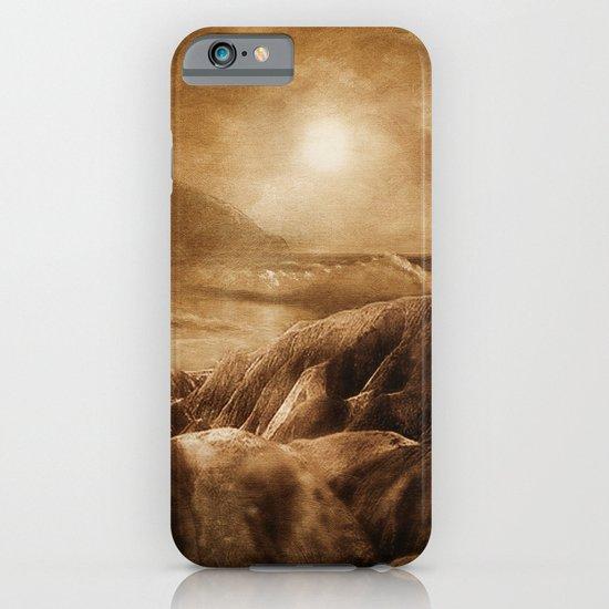 Chapter IX iPhone & iPod Case