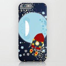 Le Voyage dans la Lune Slim Case iPhone 6s