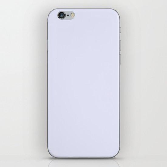 Glitter iPhone & iPod Skin