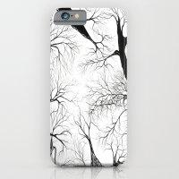 Galhos iPhone 6 Slim Case