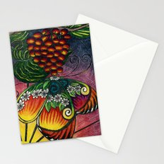 My Sarah Butterfly Stationery Cards