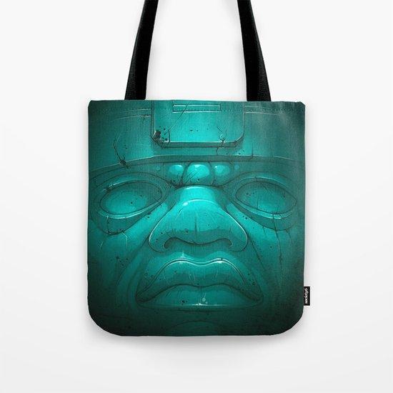 Olmeca III. Tote Bag