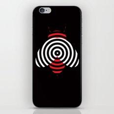 Fly 2 Bee iPhone & iPod Skin