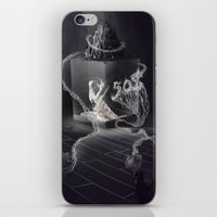 NoHope iPhone & iPod Skin