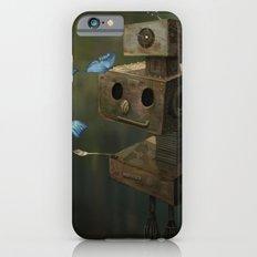 A Little Curiosity Slim Case iPhone 6s