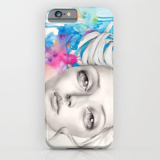Mei iPhone & iPod Case