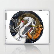 TOOL N°1 Laptop & iPad Skin