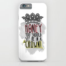 Moriarty - SHERLOCK iPhone 6 Slim Case