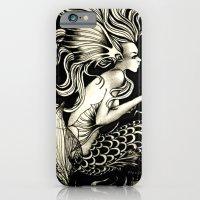 fish story iPhone 6 Slim Case