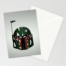 He's No Good To Me Dead! Stationery Cards