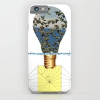 Ideas Come, Ideas Go iPhone 6 Slim Case