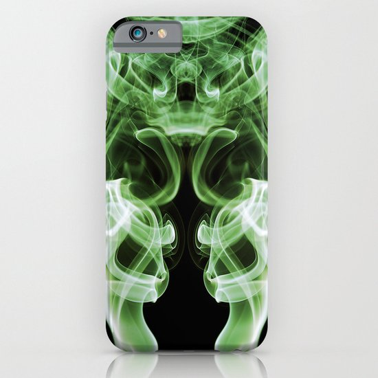 Smoke Photography #21 iPhone & iPod Case