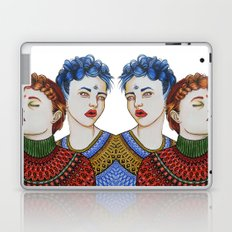 M#56 Laptop & iPad Skin
