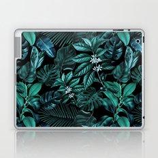 Tropical Garden Laptop & iPad Skin