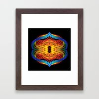 IRainbo Framed Art Print