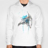 Kingfishers Hoody