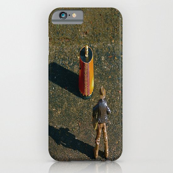 If I Only Spoke Hovitos! iPhone & iPod Case