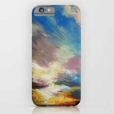 Cloudburst iPhone 6 Slim Case