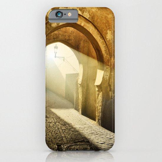 Photoplankton iPhone & iPod Case