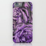 Great Garden Roses With … iPhone 6 Slim Case