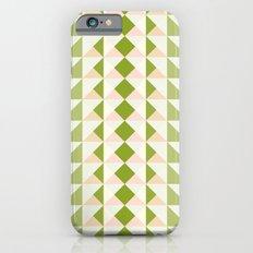 Pastel Love Slim Case iPhone 6s